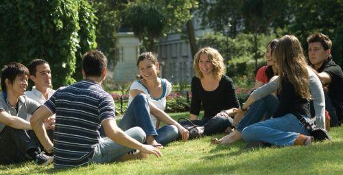 Vacanze studio in inglese all\'estero per bambini ragazzi e ...