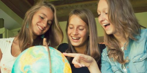Vacanze studio in inglese all\'estero per bambini ragazzi e adulti by TSA
