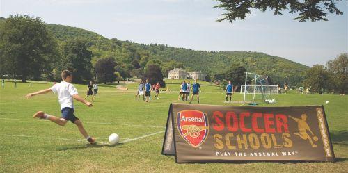 Vacanze studio per imparare l\'inglese e praticare sport in ...