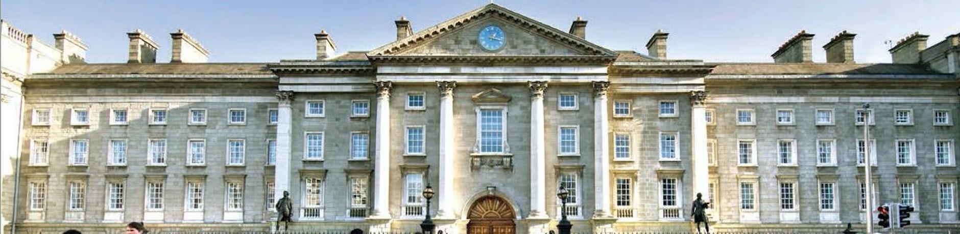 Vacanze studio in irlanda vivi a dublino viaggi e studi for Soggiorno studio in inglese