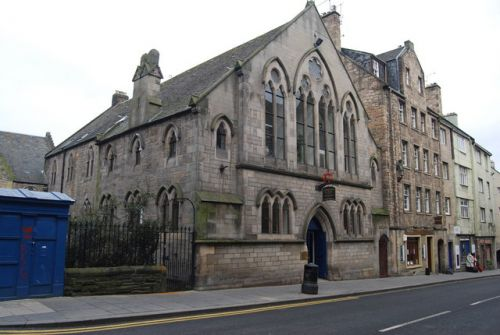 Edinburgh School of English <br>La Scuola