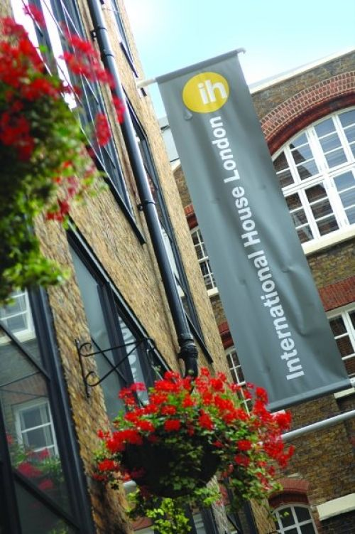International House London<br>Scuola