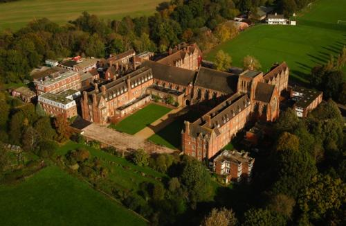 Ardingly Boarding School<br>Ardingly Boarding School