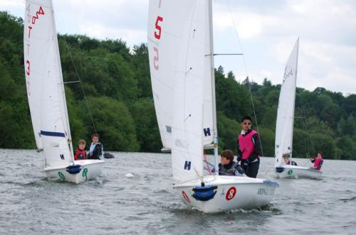 Ardingly Boarding School<br>Ardingly - Watersport