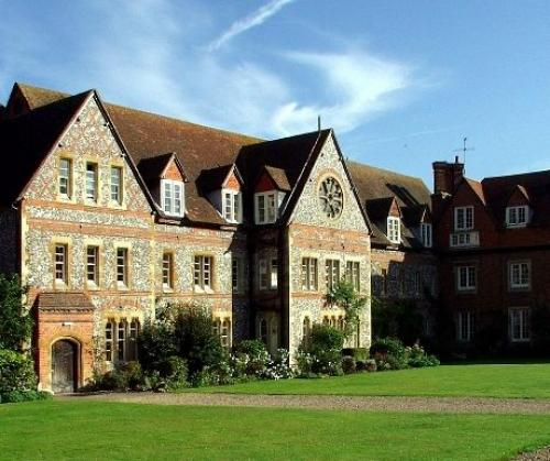 Bradfield Boarding School<br>Campus View