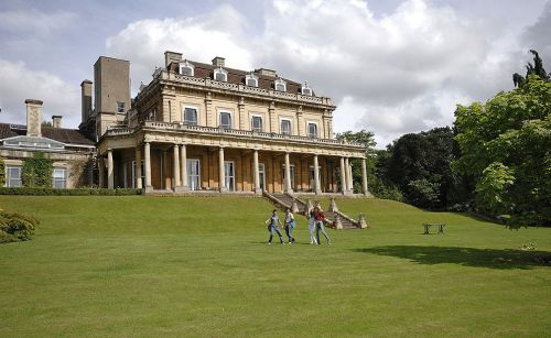 Brookes University - Oxford<br>Il College