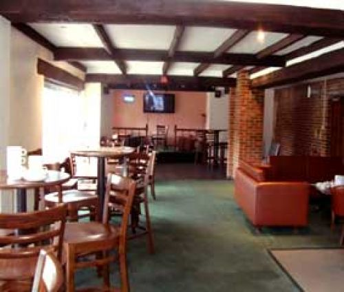 Windmill Hill Centre<br>Lounge