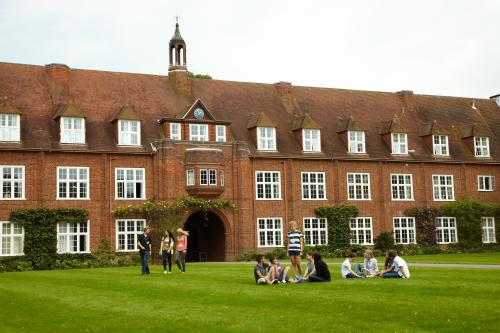 Radley Boarding School<br>College
