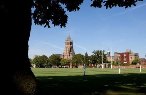 Rugby Boarding School <br>Il College