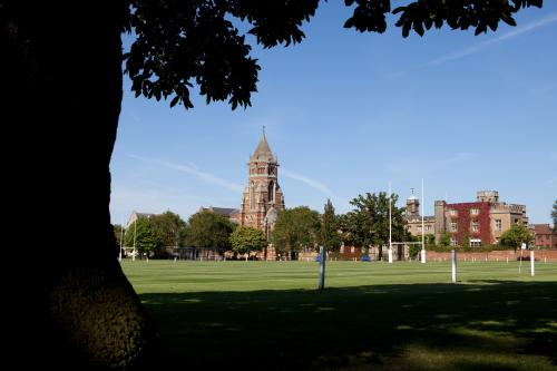 Rugby Boarding School<br>College