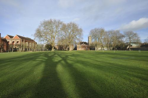 Winchester Boarding School<br>College