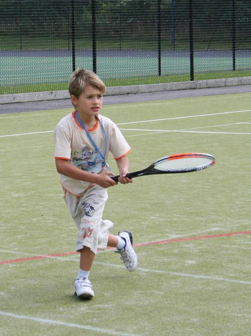 Woldingham School<br>Tennis