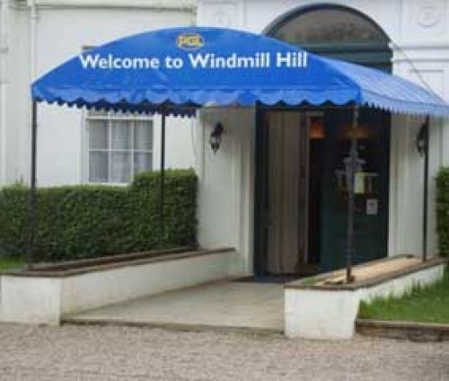 Windmill Hill Centre<br>Entrata College