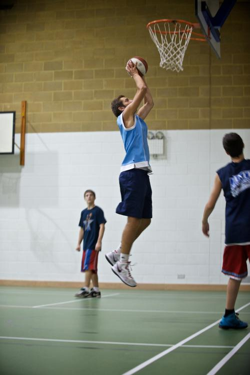 St Edwards Boarding School<br>Basket
