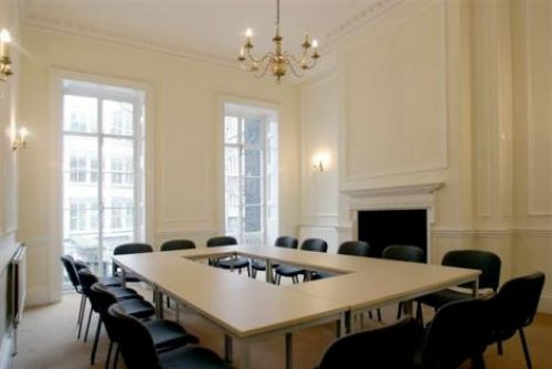 Bloomsbury International<br>Aula lezione