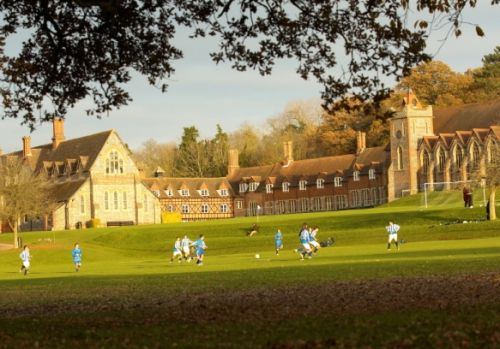 Bradfield Boarding School<br>Attività