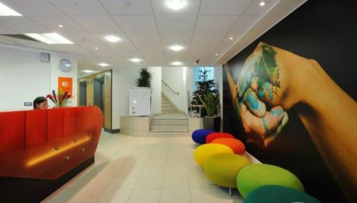 EC Brighton<br>Reception