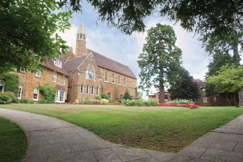 Bloxham Boarding School<br>College Bloxham