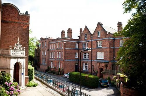 Harrow Boarding School<br>College