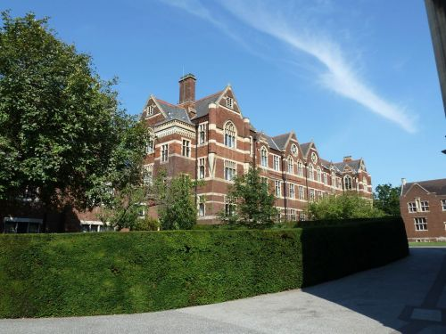 The Leys Boarding School<br>Scuola