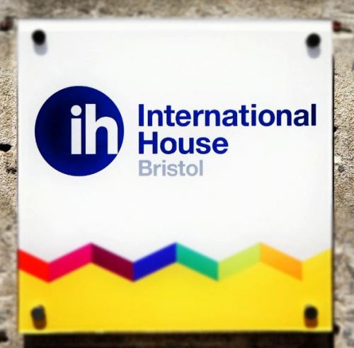 International House<br>IH Bristol