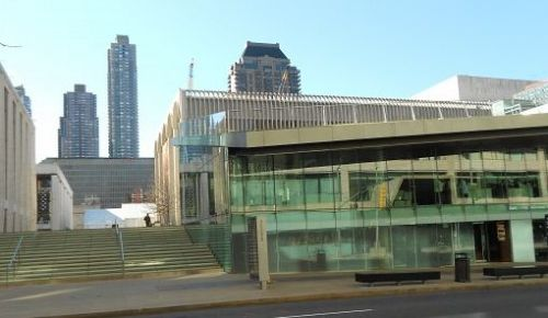 Julliard School<br>School