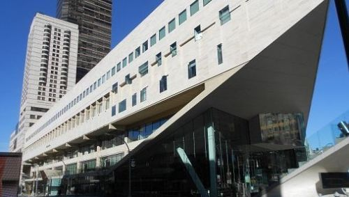 Julliard School<br>New York