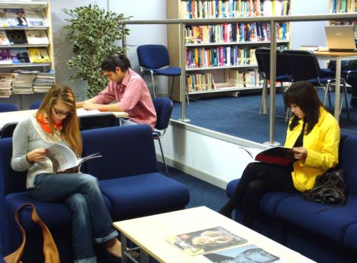 British Study Centre<br>Lounge