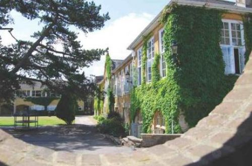 Sevenoaks School<br>College