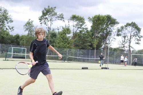 Bloxham Boarding School<br>Tennis