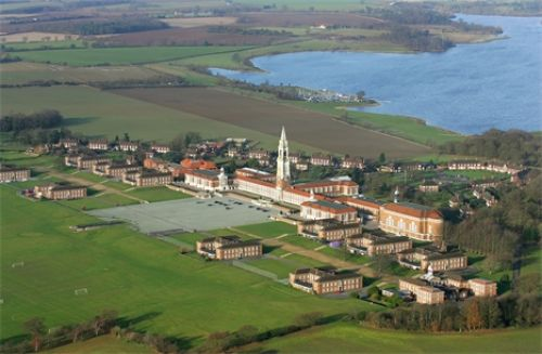 Royal Boarding School<br>Il College