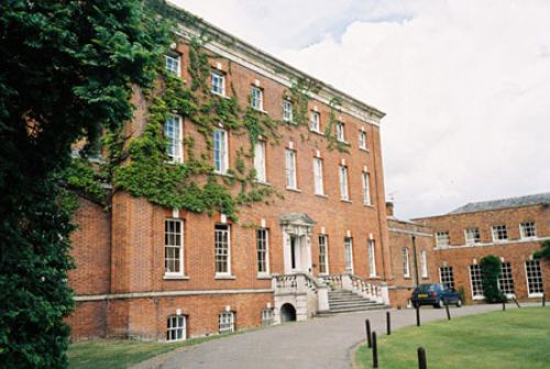 Berkshire College <br>College