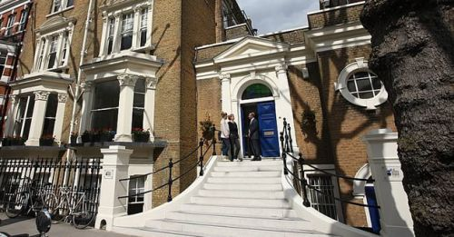 The London School of English<br>La Scuola