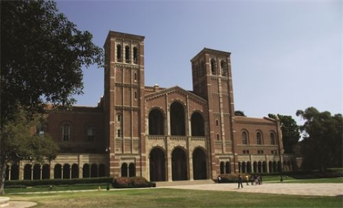 UCLA University<br>Il College