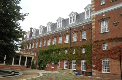 Wellington Boarding School<br>College