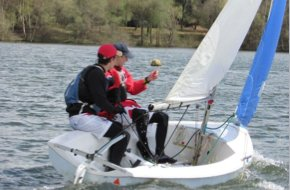 Pangbourne_Watersport
