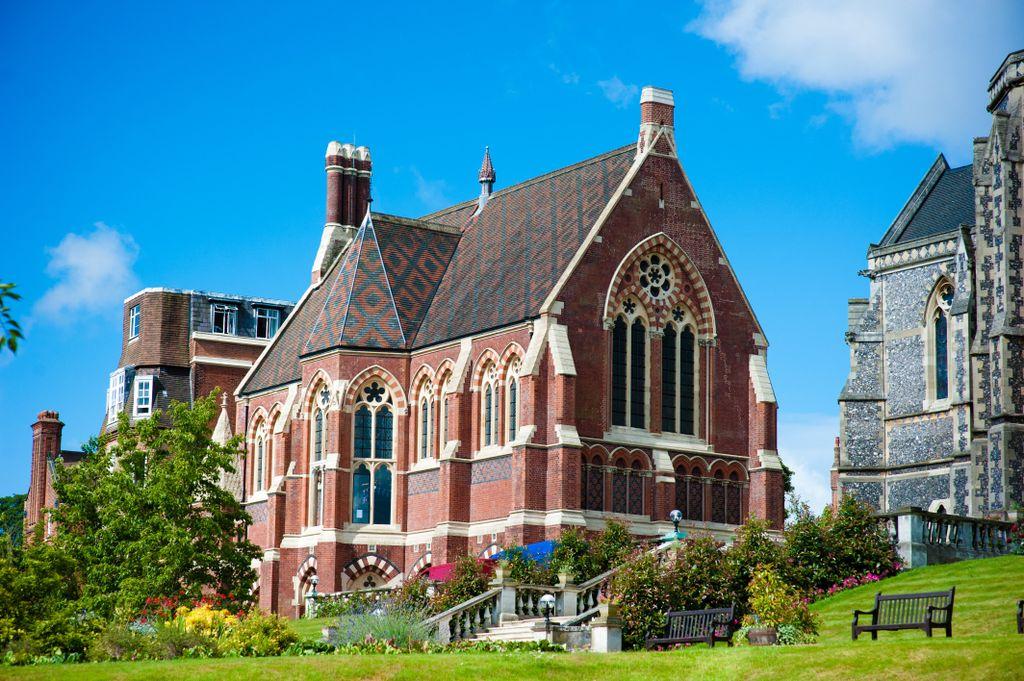 Vacanza viaggio studio in Inghilterra, a Londra presso Harrow ...